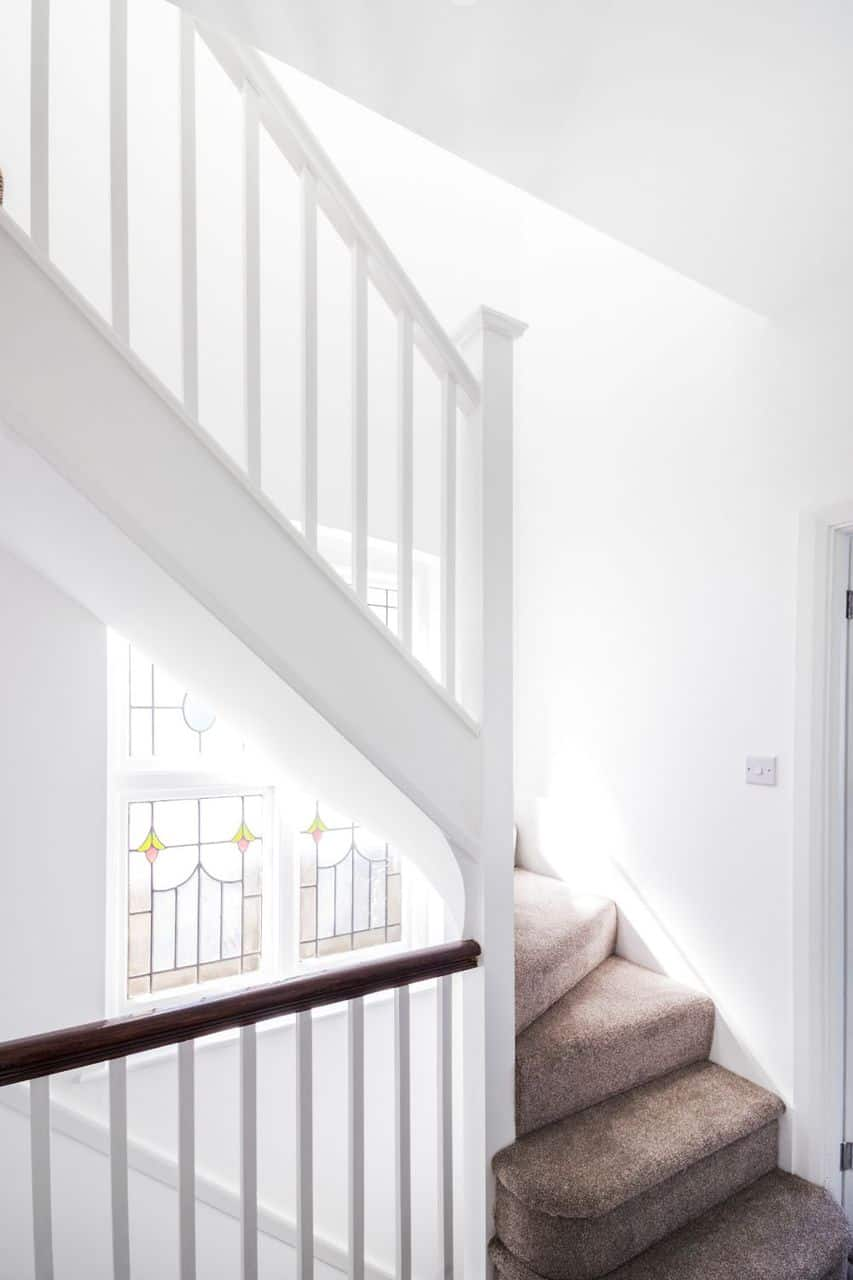 Stairway To Heaven – Staircase Rules and Regulations For Loft Conversions