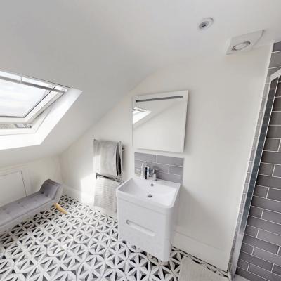 Terraced House Loft Conversion