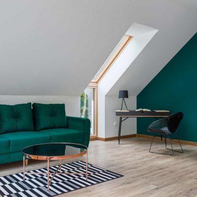 loft-conversions of a room